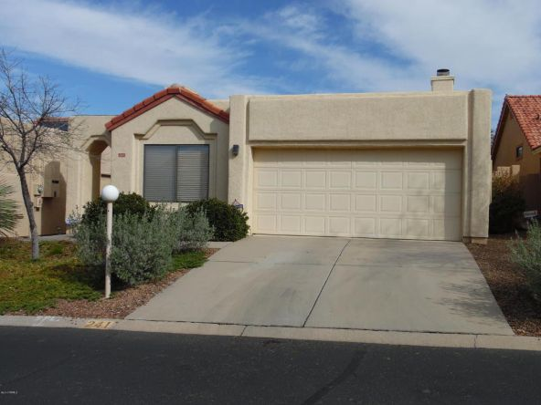 241 E. Highcourte, Tucson, AZ 85737 Photo 1