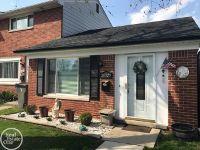 Home for sale: 20325 Abrahm, Clinton Township, MI 48035