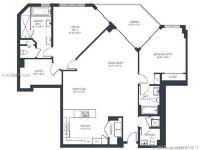 Home for sale: 17111 Biscayne # 407, Aventura, FL 33160