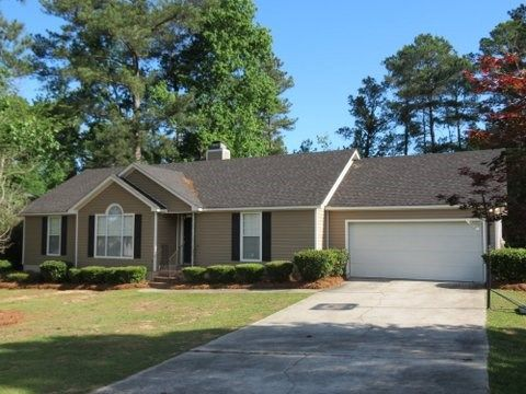 109 Heathwood Dr., Macon, GA 31206 Photo 1