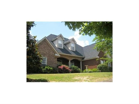 33 Will Ridge, Wetumpka, AL 36093 Photo 1