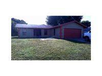 Home for sale: 3309 S.W. 7th Pl., Cape Coral, FL 33914