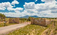 Home for sale: 13855 N. Puntenney Rd., Prescott, AZ 86305