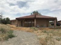 Home for sale: 1541 West Basin, Pahrump, NV 89060