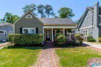 Home for sale: 110 Edgewood Blvd., Homewood, AL 35209