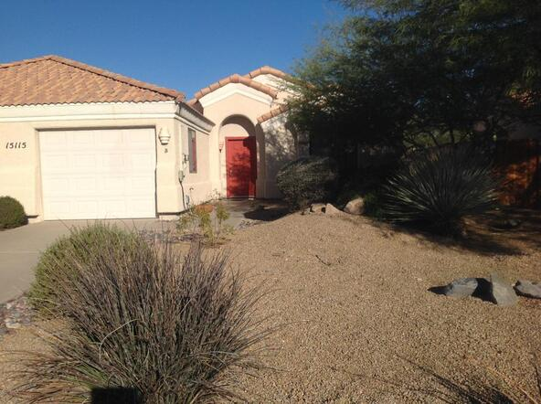 15115 N. Ivory Dr., Fountain Hills, AZ 85268 Photo 1