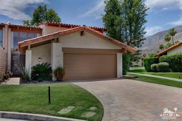 1245 Otono Dr., Palm Springs, CA 92264 Photo 28