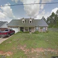 Home for sale: Buck Ward, Baker, FL 32531
