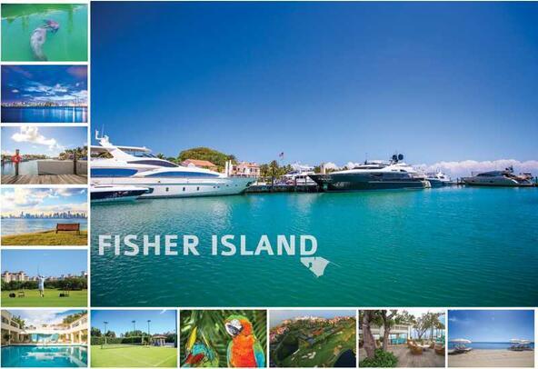 2333 Fisher Island Dr. # 2333, Fisher Island, FL 33109 Photo 22