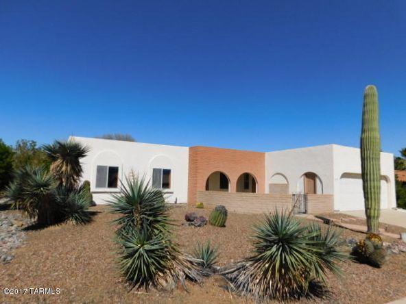 250 W. Calle Montana Jack, Green Valley, AZ 85614 Photo 1