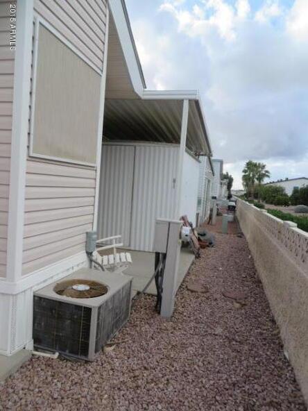 3710 S. Goldfield Rd., # 519, Apache Junction, AZ 85119 Photo 33