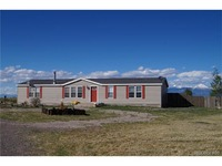 Home for sale: 25341 County Rd. Z, Sanford, CO 81151