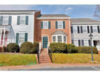 Home for sale: 300 N. Ridge Rd. Unit#96, Henrico, VA 23229