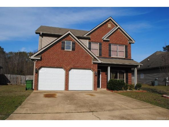 6771 Overview Dr., Montgomery, AL 36117 Photo 1