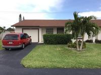 Home for sale: 15668 Bottlebrush Cir., Delray Beach, FL 33484