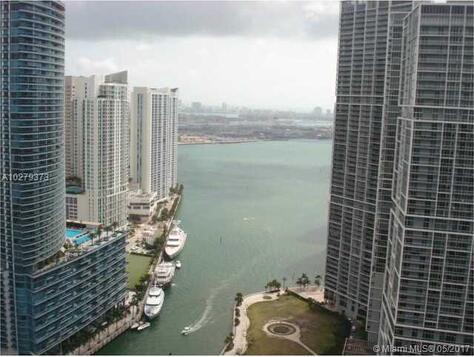 41 S.E. 5th St. # 2402, Miami, FL 33131 Photo 1