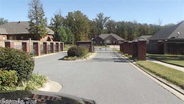 42 Forest Oak Phase 111 Gated Subdivision, Jacksonville, AR 72076 Photo 1