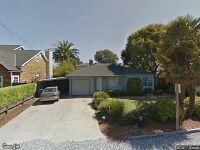 Home for sale: Ct., Santa Cruz, CA 95062