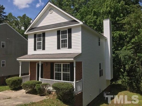 4413 Woodlawn Dr., Raleigh, NC 27616 Photo 2