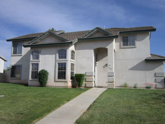 237 Antelope Ave., Page, AZ 86040 Photo 6