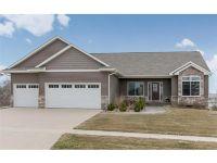 Home for sale: 1670 Stone Creek Cir., North Liberty, IA 52317