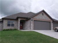 Home for sale: 212 Callie Ln., Centerton, AR 72719