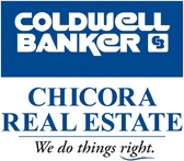 Coldwell Banker Chicora Htge