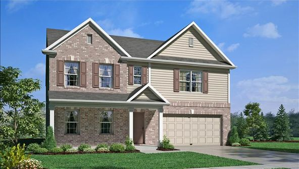 1324 Tuscany Drive, Greenwood, IN 46143 Photo 5