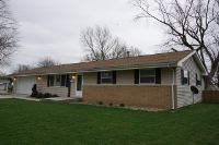 Home for sale: 1362 Harmon Dr., Rantoul, IL 61866