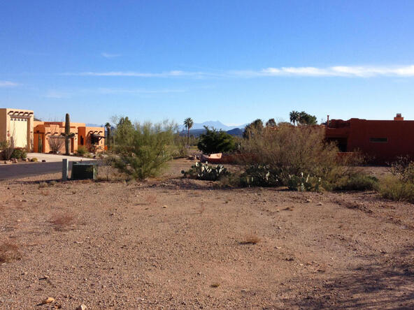 5621 W. Triangle X, Tucson, AZ 85713 Photo 3
