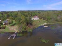 Home for sale: Cedar Shores Dr., Sylacauga, AL 35150