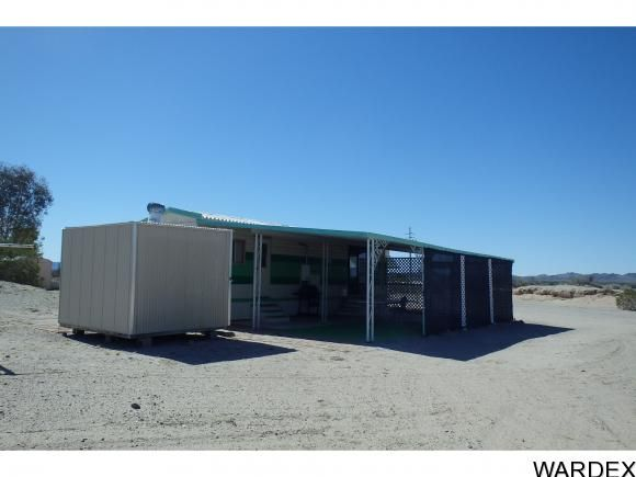 28515 Desert Heights Dr., Bouse, AZ 85325 Photo 3