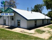 Home for sale: 201 South Missouri, Ulysses, KS 67880