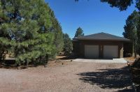 Home for sale: 2349 Chandelle Ln., Overgaard, AZ 85933