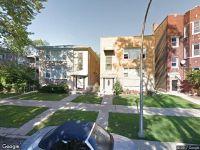 Home for sale: Sacramento, Chicago, IL 60645
