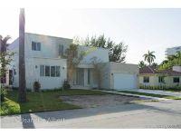 Home for sale: 7800 Ctr. Bay Dr., North Bay Village, FL 33141