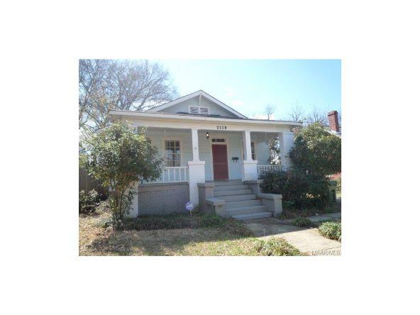 2118 Winona Avenue, Montgomery, AL 36107 Photo 1