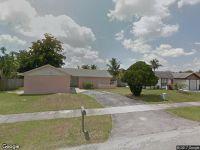Home for sale: S.W. 164 Terrace, Miami, FL 33157