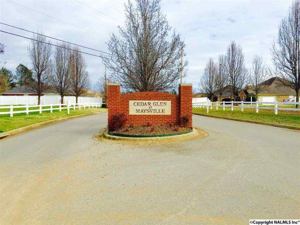 231 Magnolia Glen Dr., Huntsville, AL 35811 Photo 1