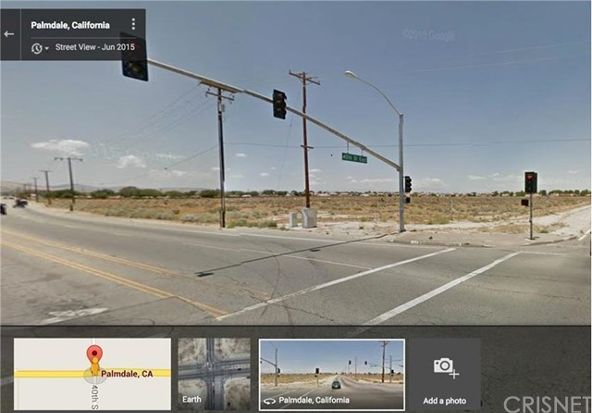 4000 Palmdale Blvd. & 40th St. E., Palmdale, CA 93551 Photo 1