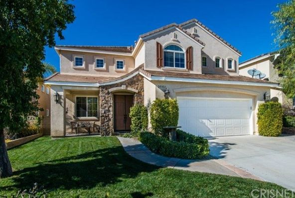 25951 Burke Pl., Stevenson Ranch, CA 91381 Photo 1