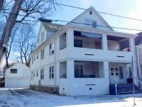 Home for sale: 8 Brownson St., Binghamton, NY 13904