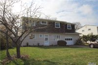Home for sale: 48 W. Dahlia Dr., East Patchogue, NY 11772