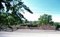 Home for sale: 1116 Cerro Gordo, Santa Fe, NM 87501