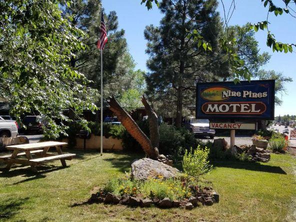 2089 E. White Mountain Blvd., Pinetop, AZ 85935 Photo 1