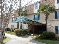 Home for sale: 2716 Whitney Pl. Unit#619, Metairie, LA 70002