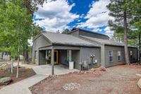 Home for sale: 1385 W. University Avenue, Flagstaff, AZ 86001