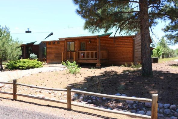 2664 Lodge Loop, Overgaard, AZ 85933 Photo 6