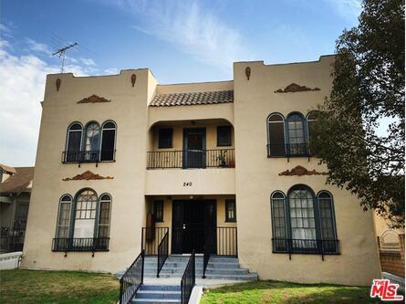 240 Robinson St., Los Angeles, CA 90026 Photo 1