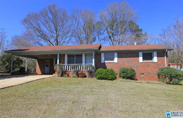 913 Alexandria Rd., Weaver, AL 36277 Photo 52